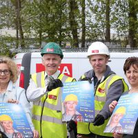Shining a light on outdoor worker sun safety