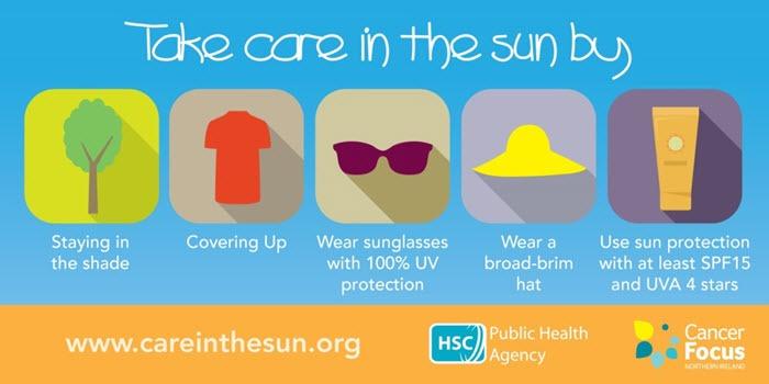 Care in the Sun