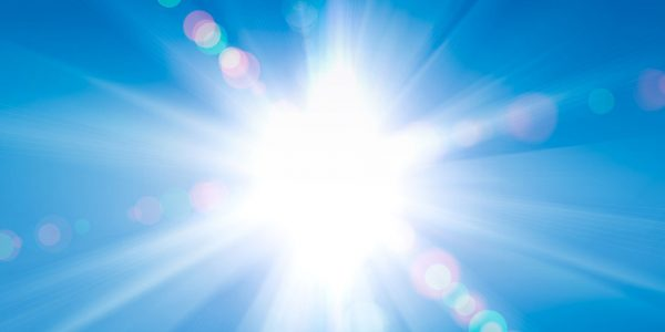 Sun Awareness Week – don't sizzle in the sun this summer